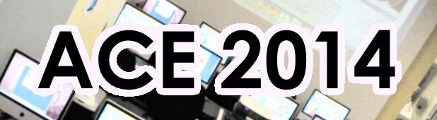 ACE-2014 logo